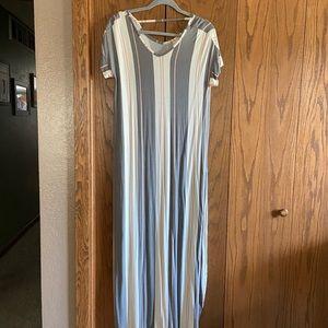 LuLaRoe Macy Dress